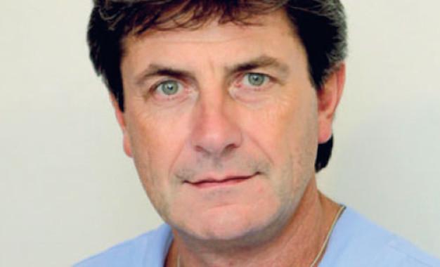 L'Istituto Stomatologico Italiano <br />ha un nuovo presidente