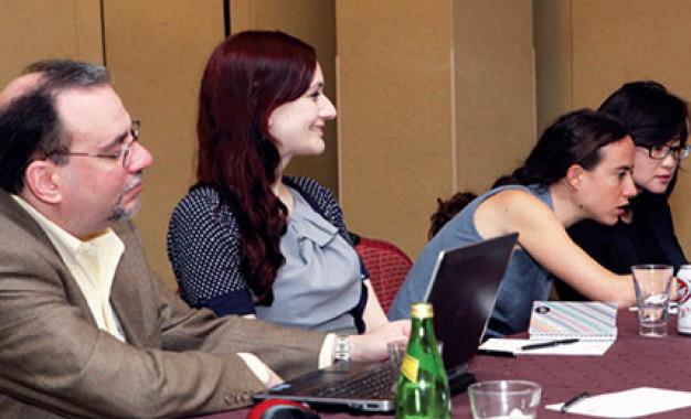 Le evidenze del workshop  <br />mondiale di medicina orale