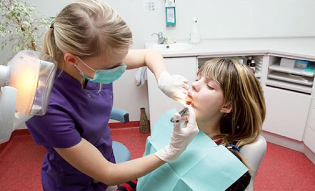 Anestesia e igienisti  <br />tra dubbi e contraddizioni