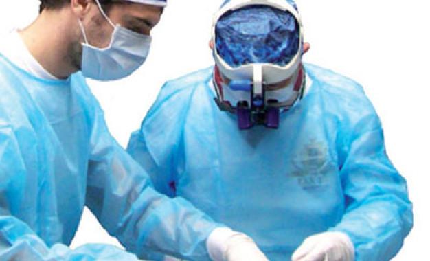 Corso teorico-pratico di anatomia  <br />e tecniche di chirurgia ossea preimplantare