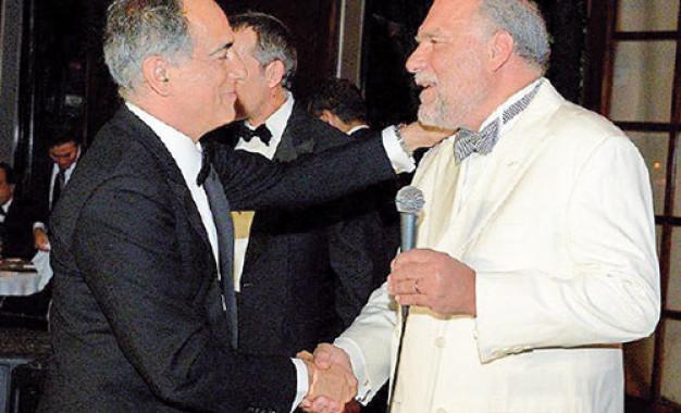 European Academy of Esthetic Dentistry  <br />il nuovo presidente è un italiano: Giano Ricci