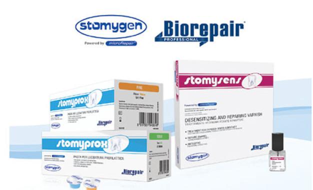 Linea Stomygen Professional
