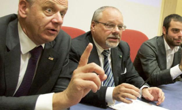IV Congresso politico Aio: «pletora è in crescita, <br />il sistema degli accessi è da riformare»