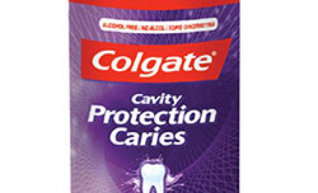 Colgate Maximum Protection Caries