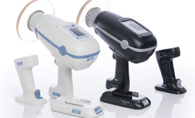 Nomad Pro 2: <br />la radiologia intraorale portatile