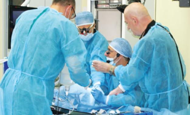 Corso di anatomia chirurgica a Brescia:<br /> fissata seconda edizione a settembre