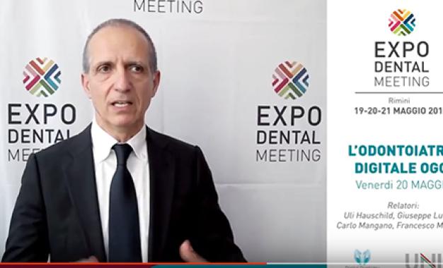 L&#8217;odontoiatria digitale <br />a Expodental Meeting