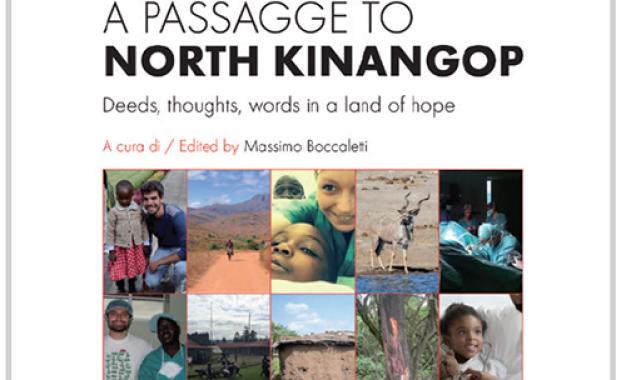 «Passaggio a Nord Kinangop»  <br />La riscoperta della vocazione medica  <br />in un libro di racconti sul volontariato