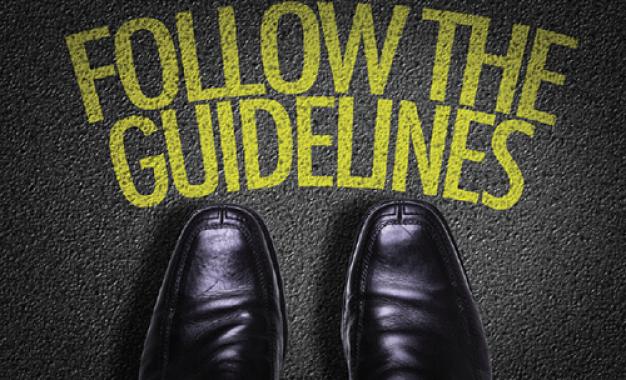 Quali linee guida sono valide  <br />per la responsabilità medica?