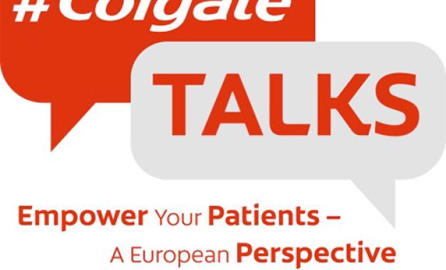 A ottobre la conferenza <BR>ColgateTalks: Empower Your Patients