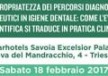 Corso gratuito su percorsi diagnostici <br />e terapeutici in igiene dentale