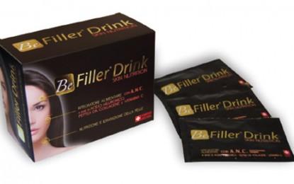 Be Filler Drink