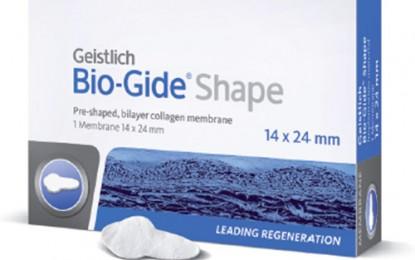 Geistlich Bio-Gide Shape