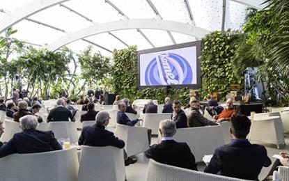 """Convention Komet Partner 2017 """"Partner di valore per il successo dei clienti"""""""