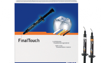 FinalTouch