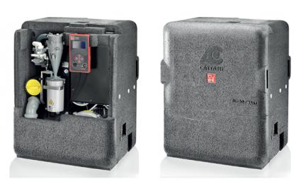 Micro-Smart Cube e Turbo-Smart Cube