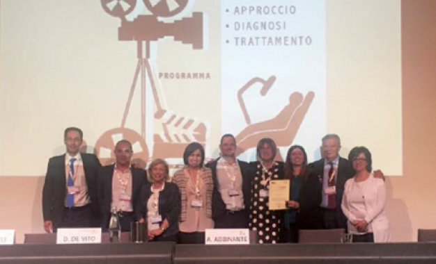 Premio Colgate 2017: <br />vince un progetto dell'Università di Pisa