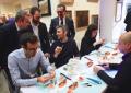 Ultradent Italia presenta Mosaic, <br />nuovo composito universale nano-ibrido