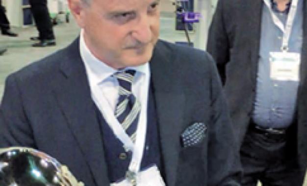 Congresso Iao, focus su opzioni <br />terapeutiche in implantologia