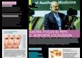 Tabloid di Medicina Estetica, <br>dopo tre numeri è già il punto <br>di riferimento della specialità