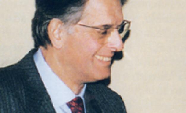 I GRANDI MAESTRI<br />Il professor Mario Silla, <br />non solo un grande clinico