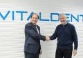 Vitaldent nomina Luigi Ferrando <br>in qualità di presidente <br>e direttore generale in Italia