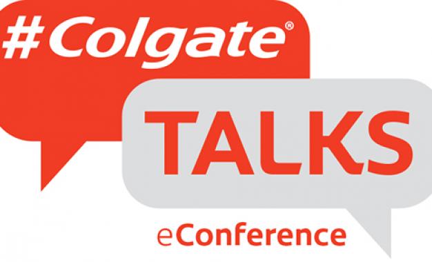 Videoconferenza #ColgateTalks: <br>dalla comprensione del paziente <br>alla prevenzione orale
