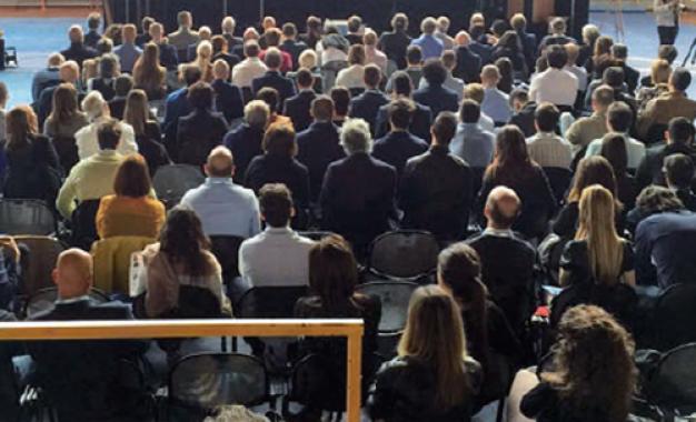 Congresso di Alassio, confermato <br>il format con tavole cliniche