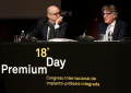 Il 18° Premium Day a Valencia, <br>presente e futuro dell'implantoprotesi