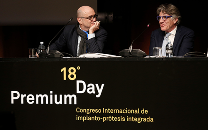 Il 18° Premium Day a Valencia, presente e futuro dell'implantoprotesi