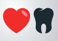 American heart association: perdita </br>di denti durante la mezza età è </br>legata a rischio cardiovascolare