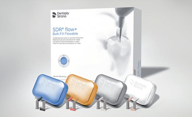 Compositi SDR e SDR flow+